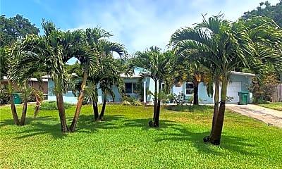 Building, 1329 Royal Palm Dr S, 0