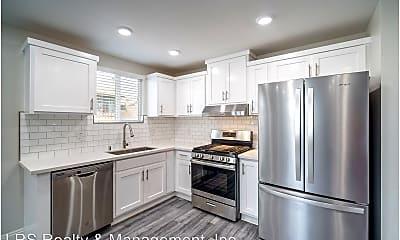 Kitchen, 2422 1/2 Houston St, 0