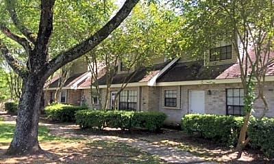 Building, 13810 Perkins Rd, 0