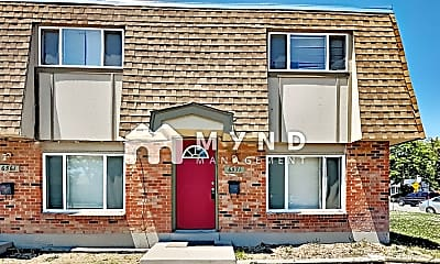 Building, 6571 Kearney St, 1