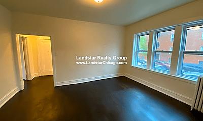 Living Room, 3717 W Altgeld St, 0