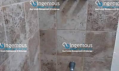 Bathroom, 1607 W 49th St, 2