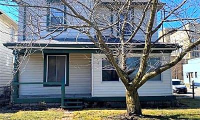 Building, 529 E Legrande Ave, 0