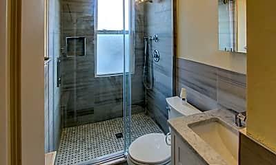 Bathroom, 1008 Central Avenue, 2