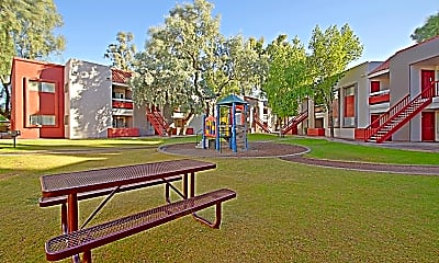 Recreation Area, 544 Southern, 2