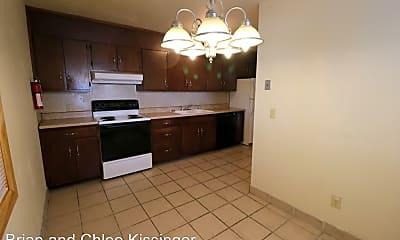 Kitchen, 706 Torrey Lane, 1