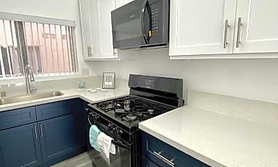 Kitchen, 19236 Parthenia St, 0