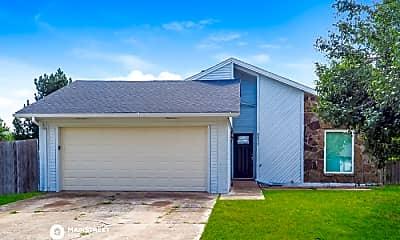 Building, 8832 Parkridge Dr, 0