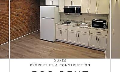 Kitchen, 912 S Bloodworth St, 0