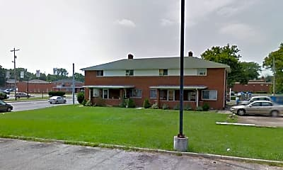 Building, 3257 Cleveland Ave, 2