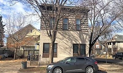 Building, 321 Bates Ave, 0