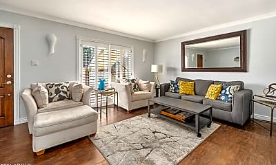 Living Room, 4911 N 74th St 19, 1