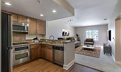 Kitchen, 412 E Broadway, 1