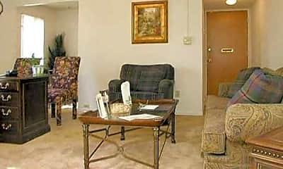Living Room, Brookside Oval/Brookside Way, 1