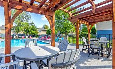 Pool, Westwood Park, 0
