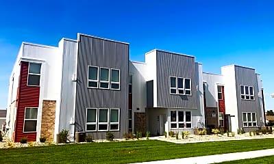 Building, 2151 Cottonwood Rd, 0