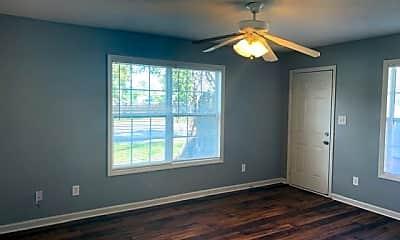 Bedroom, 405 W 1st St, 2