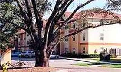 Williams Landing Apartments, 1