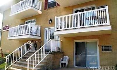 Building, Terrace Lake Apartments, LLC, 1