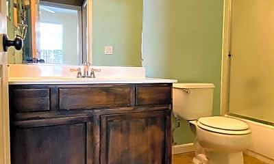 Bathroom, 1608 Rocky Cove Ln, 2
