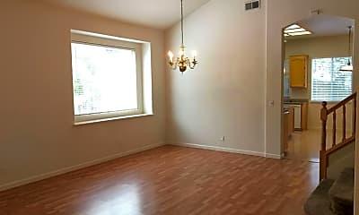 Bedroom, 1327 Copping Way, 1