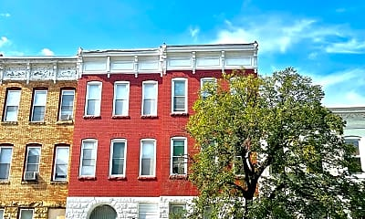 Building, 2532 Druid Hill Ave, 0