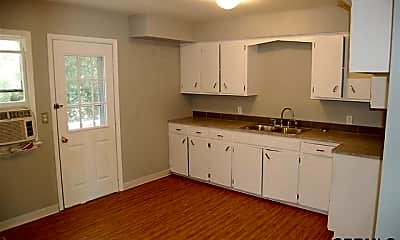 Kitchen, 1515 3rd Ave, 1