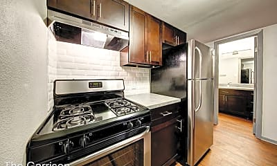 Kitchen, 1801 Fortview Road, 1