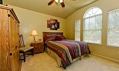 Bedroom, 600 Paso Fino Trail, 2