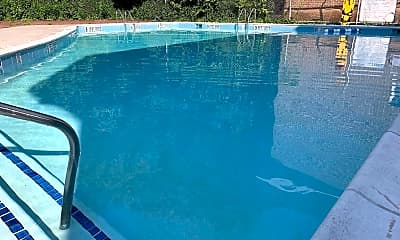 Pool, 406 Maryland Ave 2B, 2