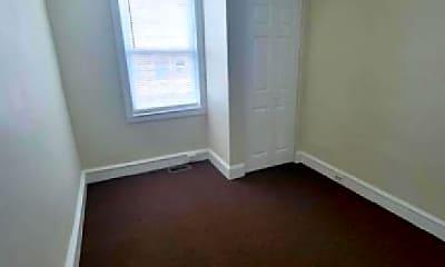 Bedroom, 2520 Carroll St, 1