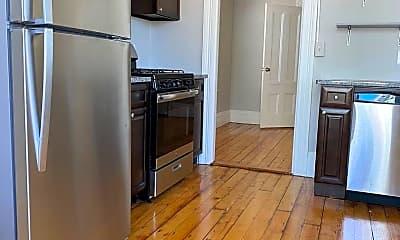Kitchen, 15 Woodbine St, 1