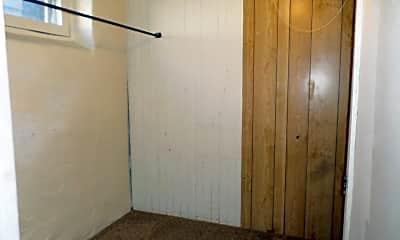 Bedroom, 730 Vattier Street, 2