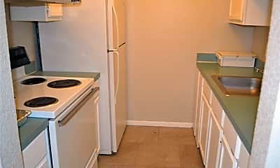 Kitchen, 701 W Sycamore St 209, 2