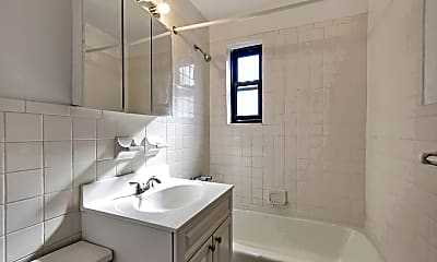 Bathroom, 202-10 42nd Ave, 2