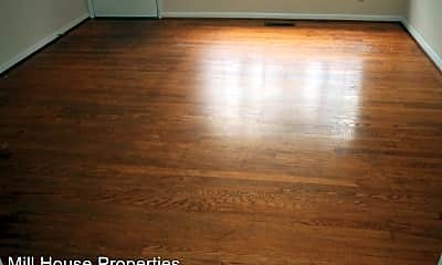 Living Room, 100 Oleander Rd, 1