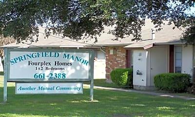 Springfield Manor, 0