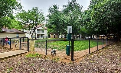 Playground, 11020 Huebner, 2