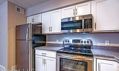 Kitchen, 709 S 35th St, 1