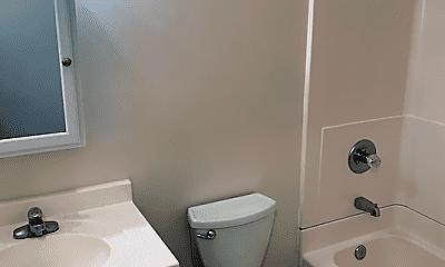 Bathroom, 220 1st Ave S, 1