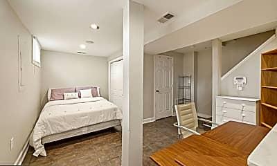 Bedroom, 3001 26th St NE 1, 2