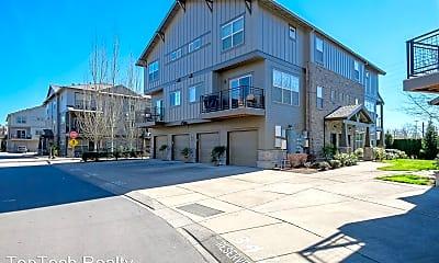 Building, 8774 NE Delamere Way, 1