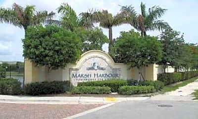 Marsh Harbor, 0