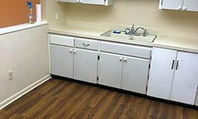 Kitchen, 2648 South Dr, 0