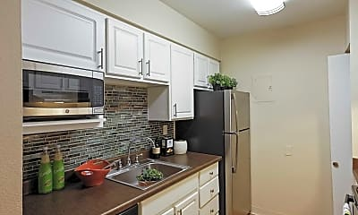 Kitchen, Avery Park Apartment Homes, 0