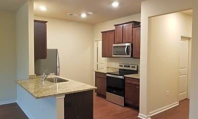 Kitchen, 8028 Hagood St, 1