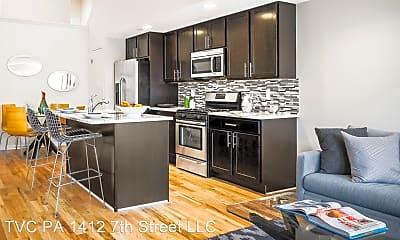 Kitchen, 1412 S 7th St, 1