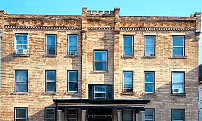 Building, 254 Buttles Ave, 0