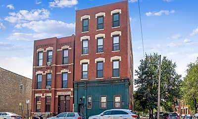 Building, 1327 W Erie St 4, 0