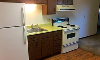 Kitchen, 356 1st Ave SW, 1